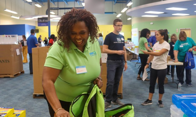 Helping Homeless Students Succeed