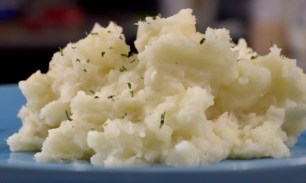 8 Minute Pressure Cooker Mashed Potatoes – It's That Easy