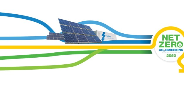 OUC ADOPTS CLEAN ENERGY PLAN