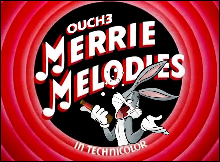 Merrie Melodies Hash