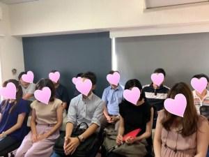 名古屋ブログスクールの講座セミナー