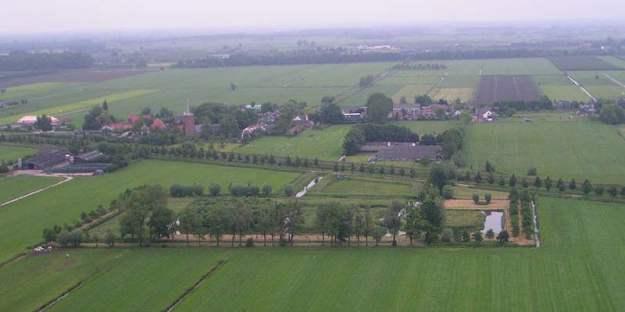 Kasteel Schalkwijk