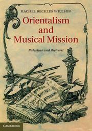 Beckles Orientalism Music