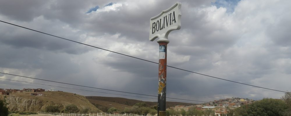 TUPIZA & UYUNI, PREMIERS PAS EN BOLIVIE