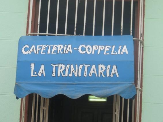 Où manger La Trinidad Cuba 2