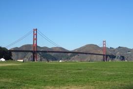 Golben Bridge