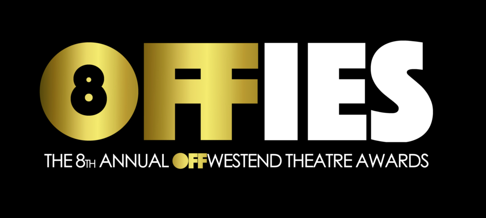 Offies Awards 2018 - Off West End Theatre Awards