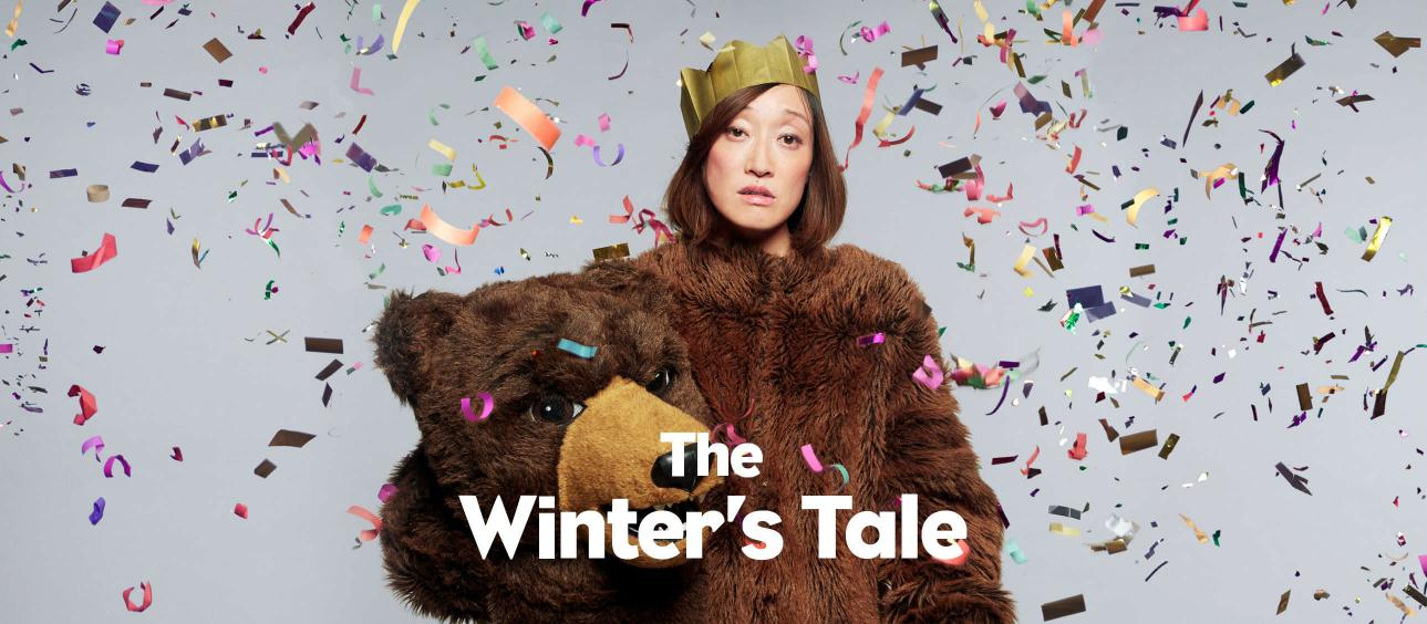 The Winter's Tale, National Theatre, Gabby Wong