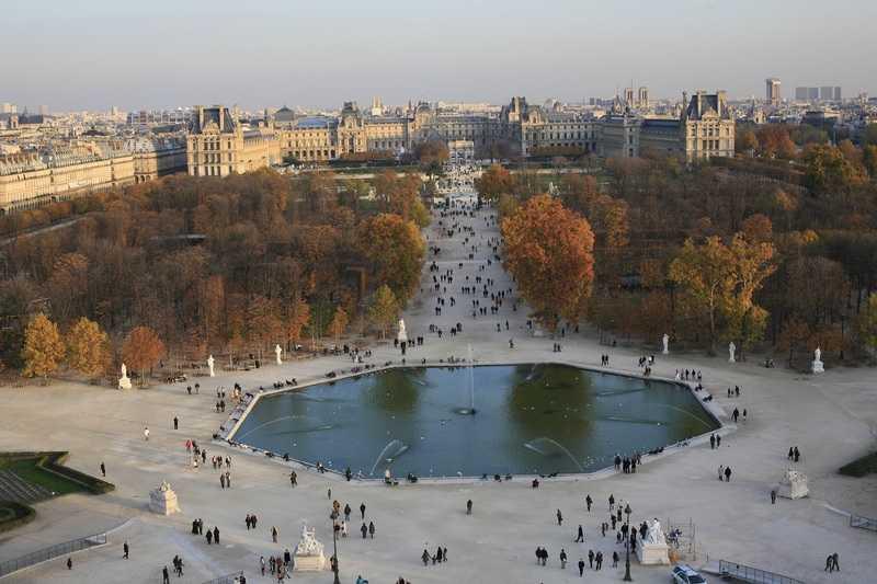 杜樂麗花園 Jardin des Tuileries.jpeg