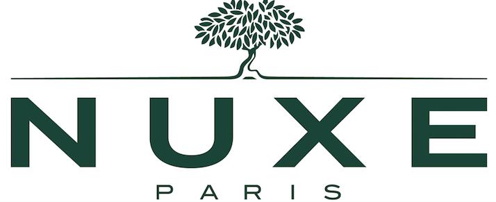 Nuxe-Paris-Logo