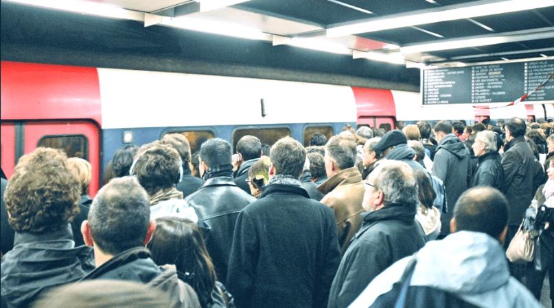 巴黎RER