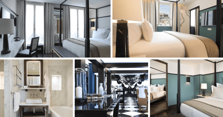 The Chess Hotel(彻斯酒店)