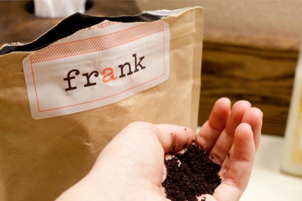 Frank Body Scrub Original