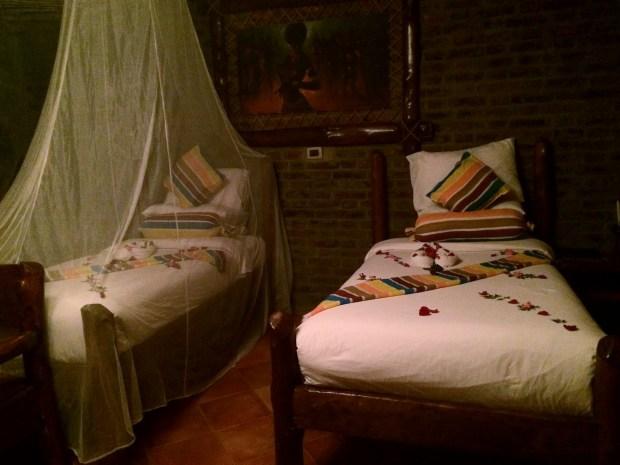 Kuriftu Resort Debre Zeit Room