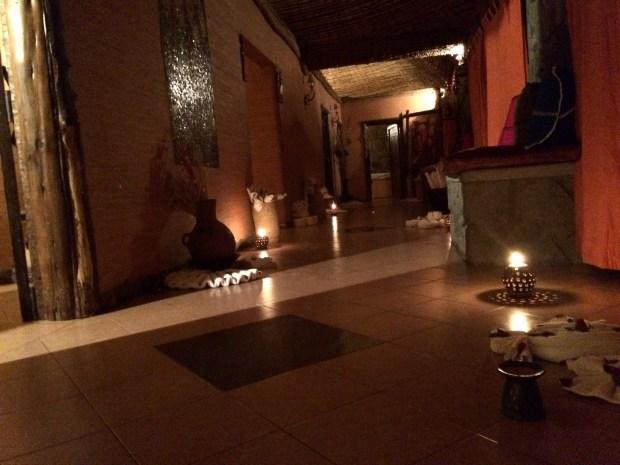 Spa at Kuriftu Resort Debre Zeit