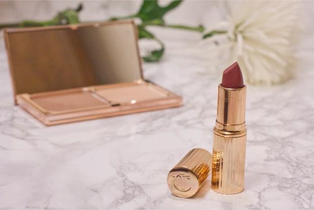 Charlotte Tilbury Matte Revolution Lipstick in Bond Girl