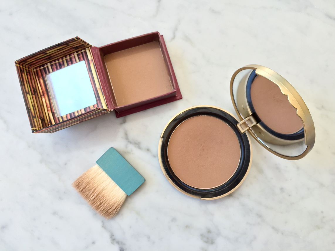 Battle Of The Bronzers: Benefit Hoola Vs Too Faced Chocolate Soleil