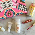 July 2015 Birchbox