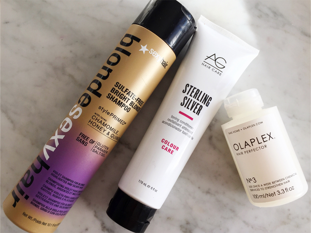 Life With A Brazilian Blowout, My Updated Hair Routine