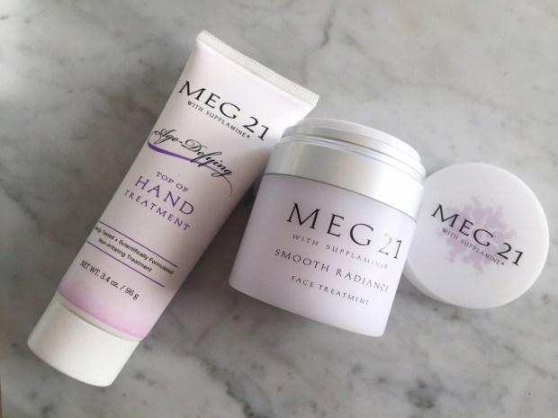 Is Meg21 Skincare a good brand