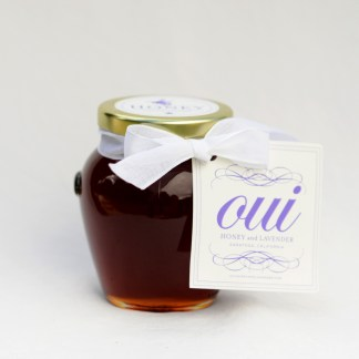 Oui Honey - 10.5 oz