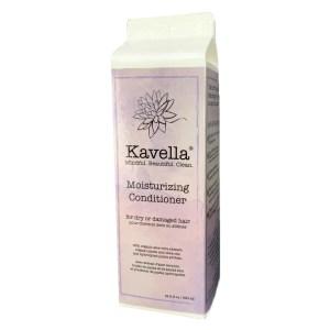 Kavella Moisturizing Conditioner