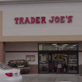 Searching for God at Trader Joe's (video)