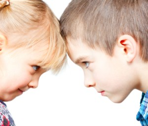 Stop Sibling Rivalry: 5 Ways to Have a Peaceful Dinner