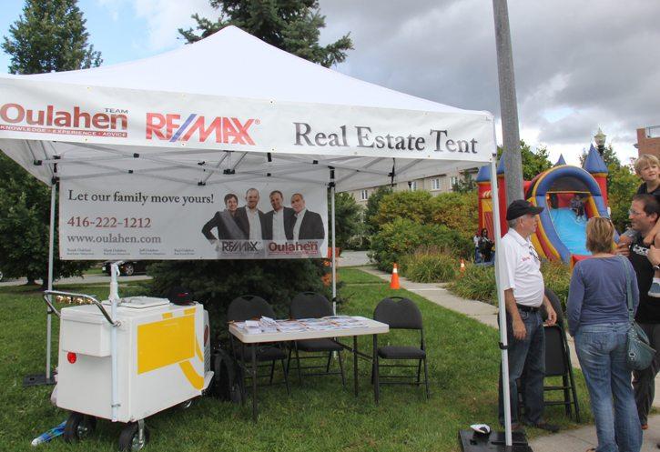 Community Remax Event
