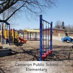 Cameron Public School