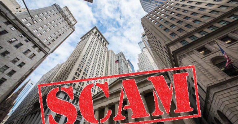 Rental scam