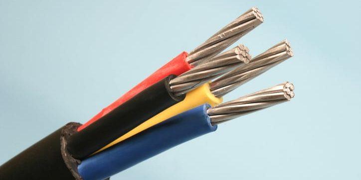 Aluminum Wiring Image