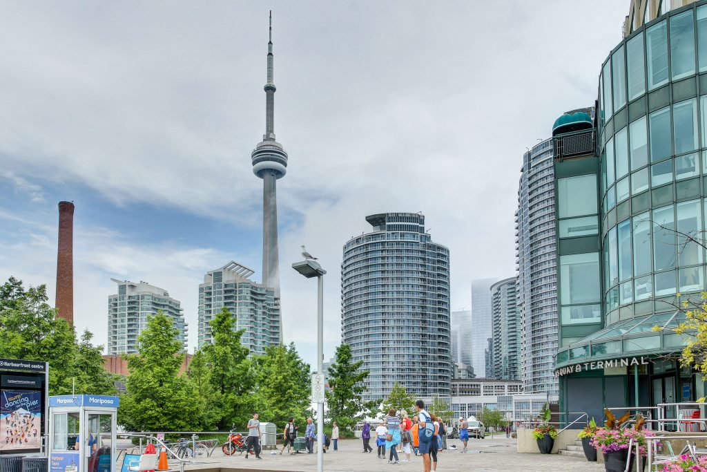 218 Queens Quay West, Suite 603