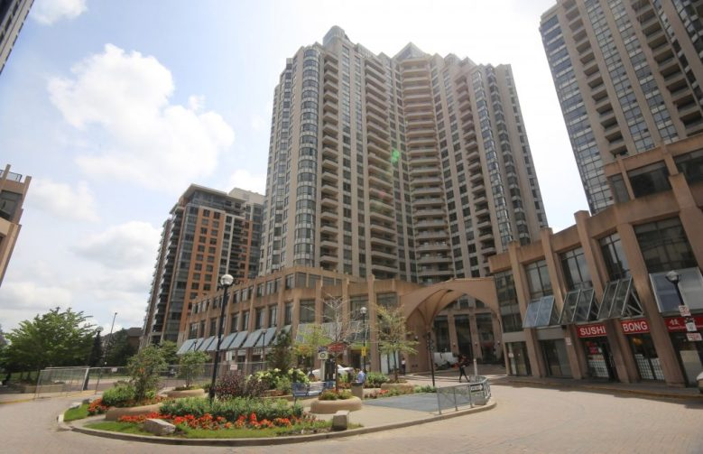 15 Northtown Way, P4-196
