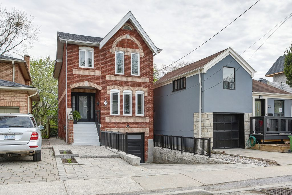 59 Cameron Avenue - Toronto Real Estate