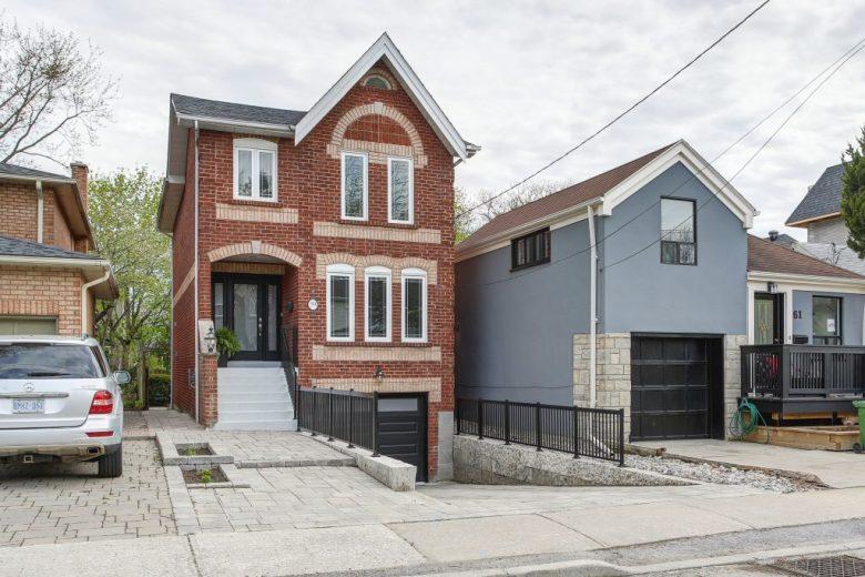 59 Cameron Avenue - Toronto Real Estate