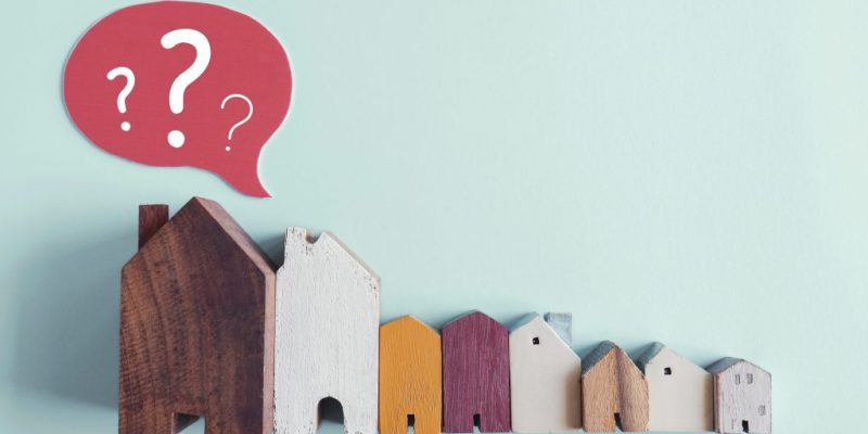 Toronto Real Estate Questions