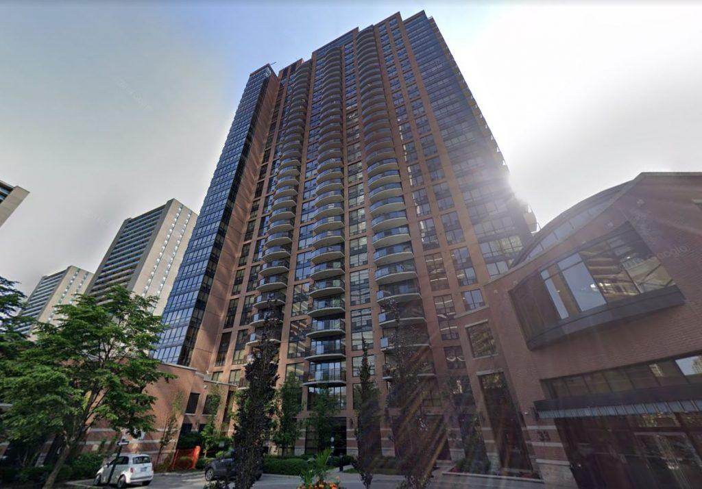 1106-33 Sheppard Ave E - toronto real estate