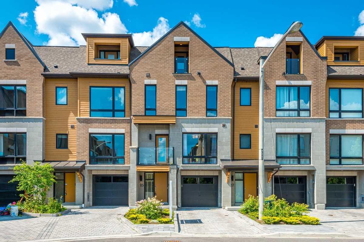 25 Kenneth Wood Cres - toronto real estate