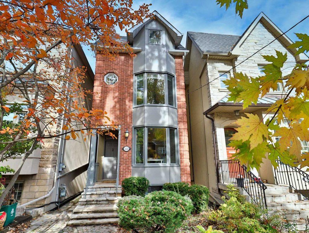 222 Bedford Park Avenue - toronto real estate