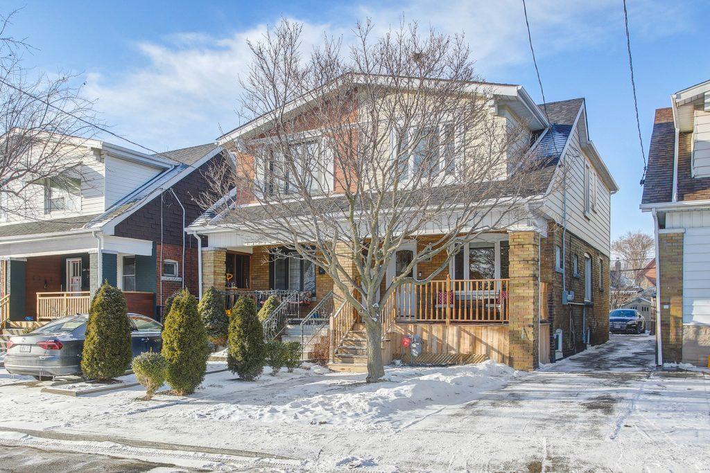 220 Westwood Avenue, Toronto, ON - Toronto Real Estate - Toronto Homes For Sale - Toronto Danforth Homes For Sale - Danforth Real Estate