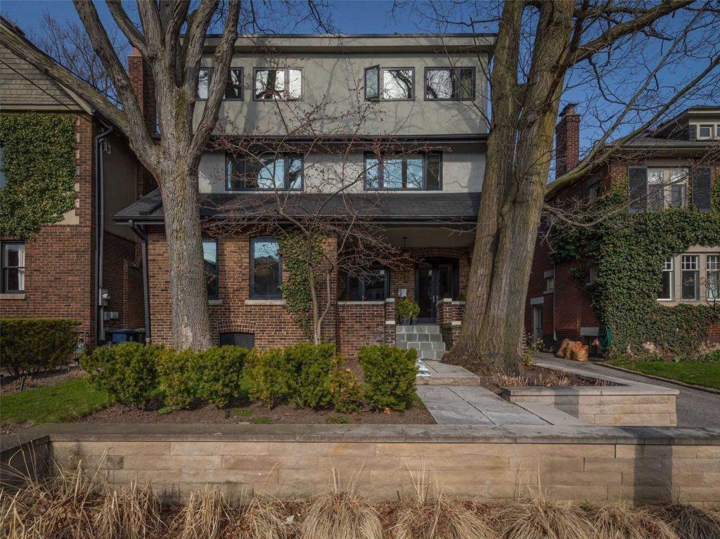 63 Clifton Rd - toronto real estate