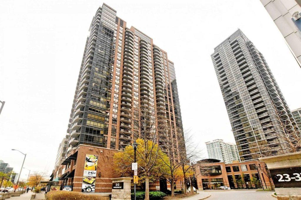 33 Sheppard Avenue East, Suite 3012 - Toronto Real Estate - Toronto Condos - Toronto Rentals