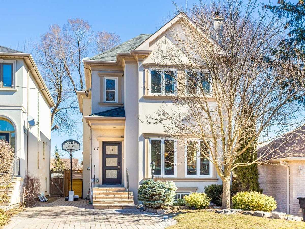 77 Grey Rd - toronto real estate