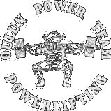 Oulun Power Team Voimanosto