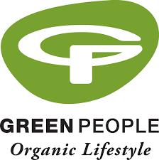 green people logo