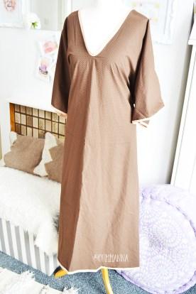 handmade hospital gown