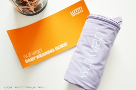 we made me wuti wrap review