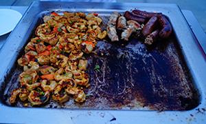 Barbecue en Australie