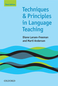 Techniques and Principles in Language Teaching (3rd ed.)